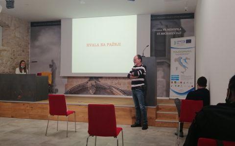 Održana edukacija o pristupačnom turizmu u organizaciji TZ grada Šibenika