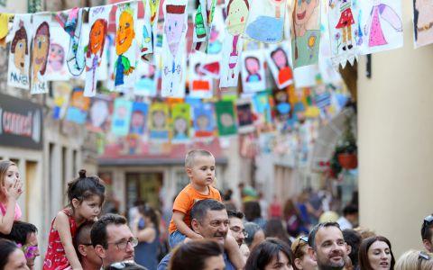 Das Internationale Kinderfestival