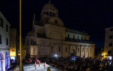 Šibenik Dance Festival