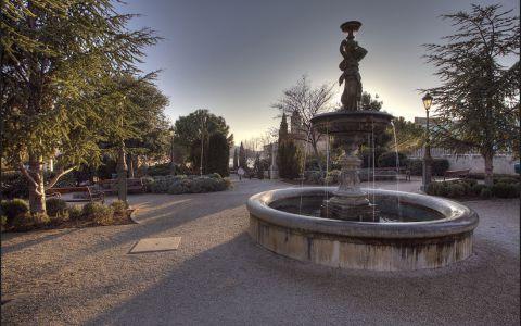 Park Robert Visiani