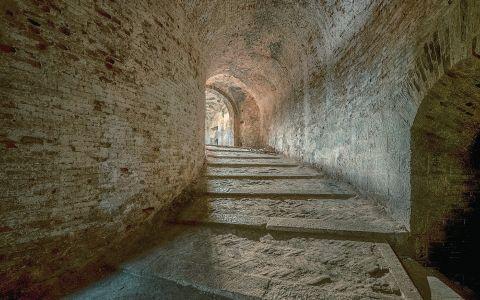 Fortezza di San Nicola