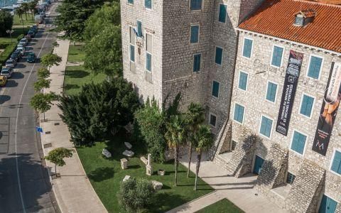 Il museo della città di Šibenik