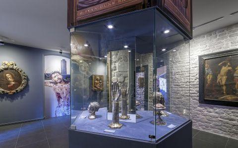 Il Museo di San Francesco