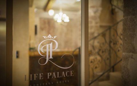 Heritage Hotel Life Palace