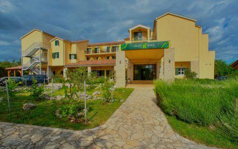 Hotel Vrata Krke