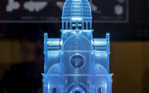 Interpretacijski centar katedrale sv. Jakova