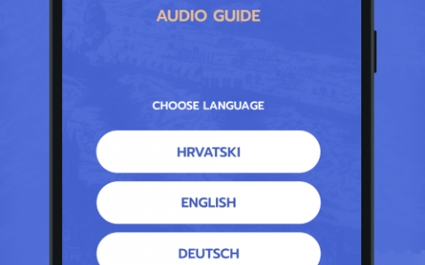 Šibenik audio vodič
