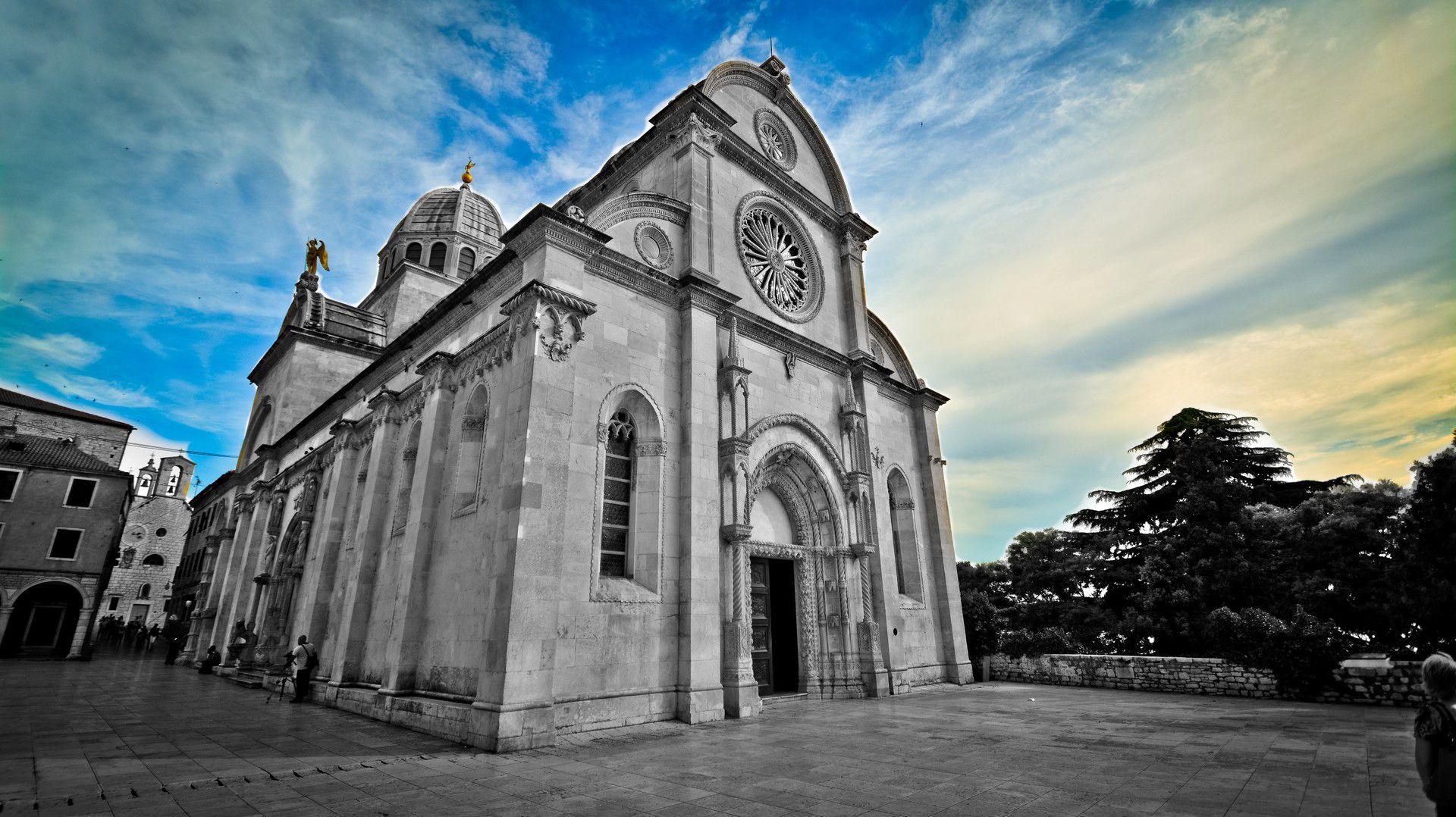 Cathedral of St. James :: Visit Šibenik